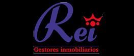 Logotipo de REI INMOBILIARIA